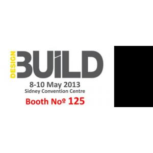 LONDEX AT DESIGN BUILD 2013