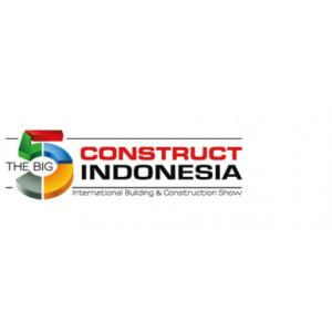 LONDEX AT THE BIG 5 CONSTRUCT INDONESIA